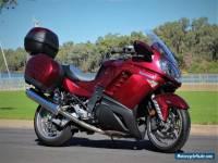 Kawasaki 1400GTR ABS [MY2009]